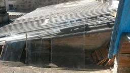 Vidros de Caravan Coupe