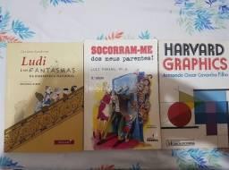 Livros Aleatórios
