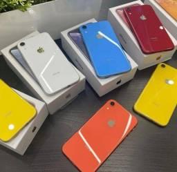 iPhones todos os modelos (modelo primeira linha)