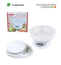 Título do anúncio: Balança Digital Cozinha Peso Alimentos Líquidos Até 5kg sf-420