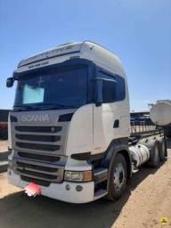 Título do anúncio: Caminhão Scania 480 (Parcelado)