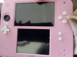 NINTENDO 2DS/3DS