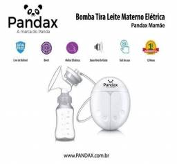 Bomba tira leite materno elétrica Pandax