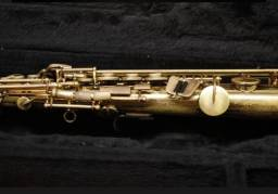 Sax Soprano Júpiter 547