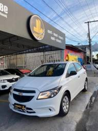 Chevrolet Onix Joy 1.0 2019 - Completão