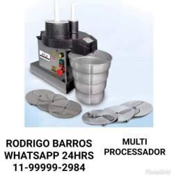Oferta relâmpago processador de alimentos