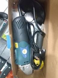 Ésmerilhadeira/Lixadeira 650 Watts