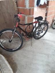 Bicicleta sem defeitos
