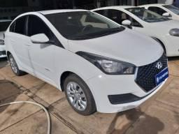 HB20 Sedan 1.6 27.350km Bluemedia c/couro manual; Financia; Ac troca; Ligue e confira