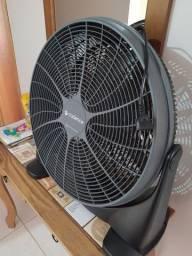 Ventilador ventilar circuler