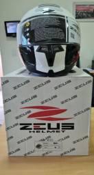 Capacete Zeus ZS-3020
