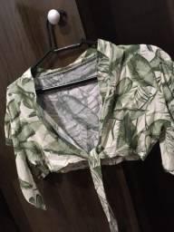 Doação roupas