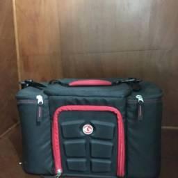 Bolsa Térmica Six Pack Bag Innovator 300 Stealth - Preta