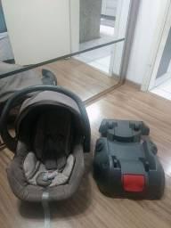 Bebê conforto e Base para Carro