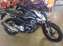 Honda cg160