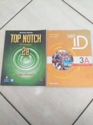 Inglês 2 títulos