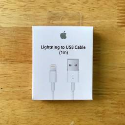 Carregador USB iPhone