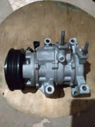 Compressor ford Ka modelo novo