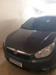 Fiat Grand Siena 1.6 essence 2015 - extra