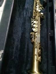 Saxo Soprano Eagle