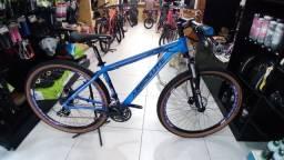 Bicicleta Absolute aro29,21v. T17.