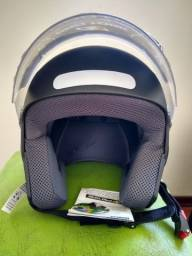 Capacete New liberty elite (novo)