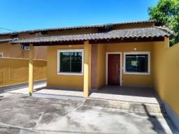 Casa c/ piscina e área gourmet para locação - Itaipuaçu-Maricá
