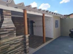 Casa em Jardim Rosa Branca, Bauru/SP de 140m² 4 quartos à venda por R$ 265.000,00