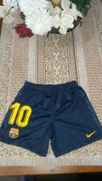 Shorts Nike Barcelona infantil