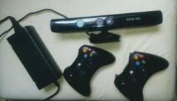 Vendo acessórios Xbox