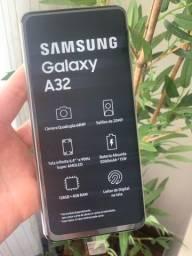 Samsung Galaxy A32 128GB Preto 4G NOVO