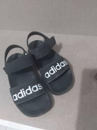 Sandalia infantil adidas