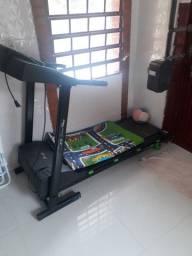 Esteira elétrica Dream Fitness concept 2.5