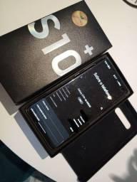 Galaxy S10plus  Snapdragon