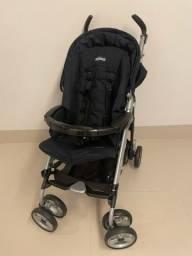 Bebê conforto e carrinho