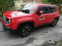 Jeep Renegade Sport novíssimo  - IPVA 2021 pago