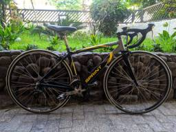 Caloi Sprint 16s - Bike Speed