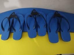 Fábricamos chinelos tipo do havaianas