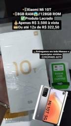 Telefone Xiaomi Mi 10T