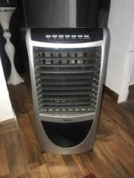 Climatizador de Ar Midea Liva 7 Litros Frio 220V<br><br><br>