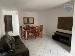 Apartamento três dormitórios, mobiliado no centro de Caruaru