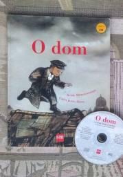 O Dom (com Cd)