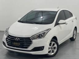 Hyundai/HB20S 1.6 Premium ano 2018