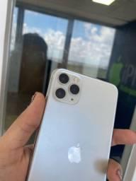 iPhone 11 Pro Max Verde 6,5 4g 64GB Câm 12MP / Vitrine