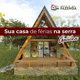 Aproveite a promoção de pré-lançamento do Hotéis da Fazenda