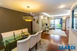 Título do anúncio: Apartamento para alugar com 4 dormitórios em Moema pássaros, São paulo cod:639008