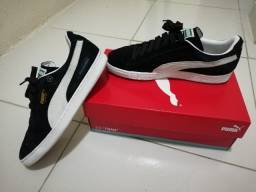 Puma 42 Suede Mercedes-Benz limited edition 42