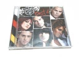 CD RBD Best of