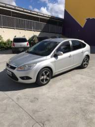 Focus hatch 1.6 2011