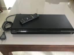 Dvd Player Sony Dvp-ns728h